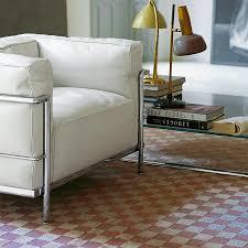 Esszimmerst Le Sitzh E Cassina Lc3 Sessel Von Le Corbusier Pierre Jeanneret Charlotte