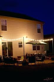 Patio Solar Lighting Ideas by Patio Ideas Led Lights For Outdoor Walls Lights For Patio Walls