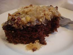 the cookie scoop pennsylvania german chocolate cake