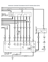 lexus v8 vvti wiring diagram 1990 lexus ls400 transmission automatic diagram wiring diagrams