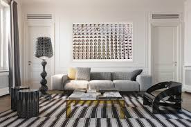2017 Interior Trends Black Lines Unprogetto Cassina Unveils Patricia Urquiola S First Collection As Art
