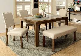 6 pc dining table set melston stone table top inserts 6 pc dining room table set