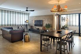 Living Spaces Dining Room Sets by 5 Ways To Combine Your Living And Dining Space Living Spaces