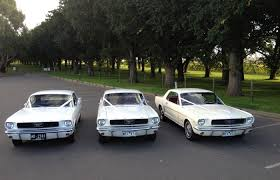 mustang car hire melbourne 1966 white mustang car hire melbourne