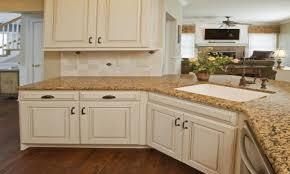 kitchen antique white kitchen cabinets with chocolate glaze
