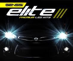 genssi elite led bulb kit 2008 2016 for freightliner cascadia
