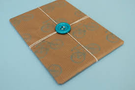 3 ways to make your own gift wrap for dad hobbycraft blog