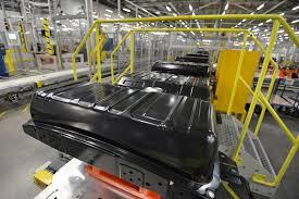 nissan leaf youtube commercial u k plant to assemble larger battery packs for next nissan leaf