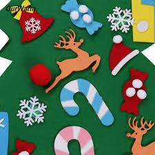aliexpress com buy ourwarm new year gifts kids diy felt