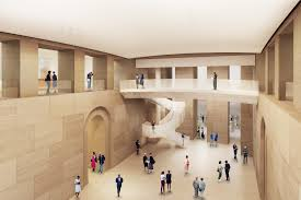 frank gehry tag archdaily page 4 gehry unveils designs to extend the philadelphia art museum downwards the heart of the museum