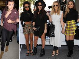 one direction fans are furious that little mix says they wouldn u0027t