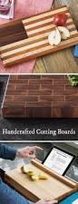 brooklyn butcher blocks tablet holding edge grain cutting board