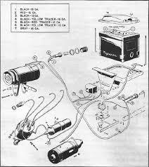 massey ferguson 35 wiring diagram efcaviation com