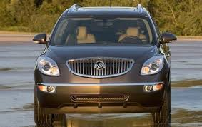 2015 Buick Enclave Premium Awd Road Test Review The Car Magazine by 2012 Buick Enclave Overview Cargurus