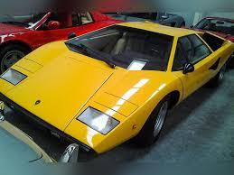 cheap lamborghini cars for sale best 25 lamborghini countach for sale ideas on