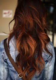 gorgeous hair i love the pretty brown color with 15 gorgeous hair highlight ideas to copy now auburn hair coloring