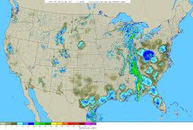 Louisiana Weather Map by Regional Migration Analysis 24 31 March 2017 Birdcast