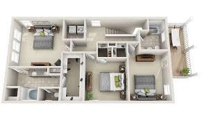 2 3d floor plan gallery 3dplans com