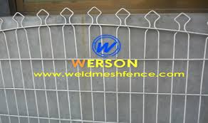 decorative panel fencing system werson wire mesh fence co ltd