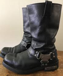 harley davidson s boots size 11 7603 best harley davidson merchandise images on