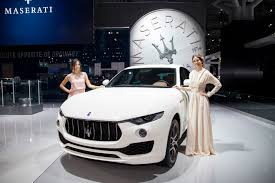 maserati dubai maserati unmasks the new levante suv pursuitist
