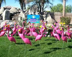 pink flamingo garden decoration pink flamingo lawn decorations