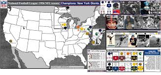 Nfl Coverage Map Billsportsmaps Com