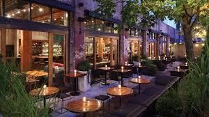 Vancouver Restaurants With Patios How Vancouver Became Obsessed With Beautiful Restaurants