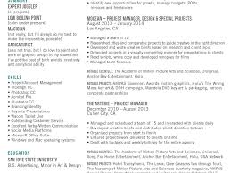 Art Director Resume Samples by Exclusive Inspiration Creative Director Resume 12 Creative