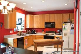 Neutral Kitchen Colors - 100 kitchen color with oak cabinets neutral paint stuning red