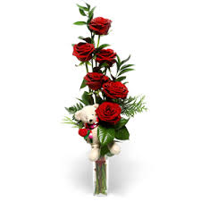 Flowers In Vases Pictures Send Flowers In Vases To India Through India Flower Vases Store
