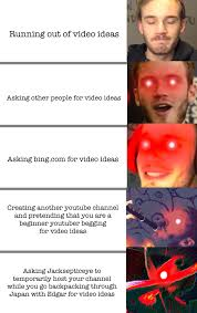 Pewdiepie Memes - pewdiepie meme made by me pewdiepiesubmissions