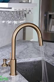 delta bronze kitchen faucets chagne bronze kitchen faucet fascinating delta gold