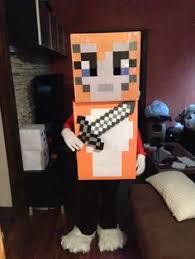 Halloween Minecraft Costumes Stampylongnose Halloween Costume Diy Stampy Cat Halloween