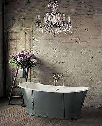 Shabby Chic Bathroom Decor Adorable Shabby Chic Bathroom Ideas
