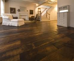 Antique Hickory Laminate Flooring Wide Plank Distressed Wood Flooring Flooring Designs