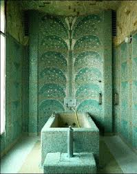 mosaic ideas for bathrooms best 25 mosaic bathroom ideas on bathrooms family