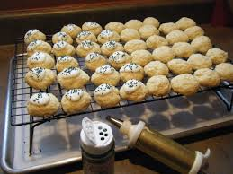 round italian anisette cookies what u0027s for dinner