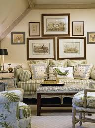 Charles Faudree Interiors How To Hang Pictures Slightly Coastal