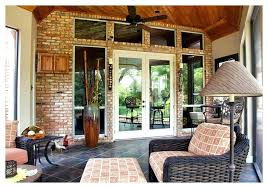 enclosed patio ideas musicyou co