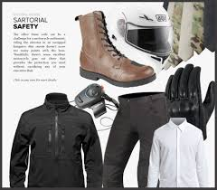 best motorcycle gear gear patrol