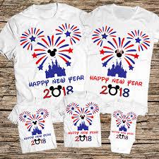 new year shirts disney new year family shirts disney new year shirts 2018