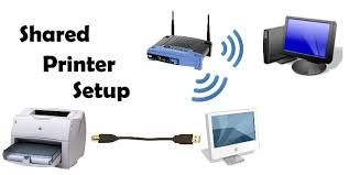 how to setup and configure your wireless router with ip how do i make my printer wireless printerhacks