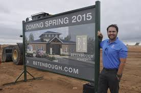 betenbough homes breaks ground on permian basin office u2013 house