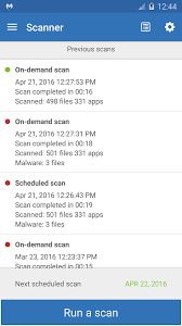 android malware scanner malwarebytes anti malware for android free and software