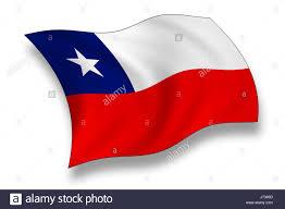 Chile Santiago Flag Flag Of Chile Stock Photos U0026 Flag Of Chile Stock Images Alamy