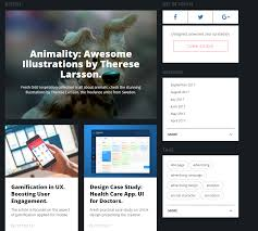 ux design glossary interface navigation elements tubik studio