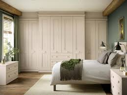 Small Bedroom Built In Wardrobe 9 Nifty Ways To Create More Storage Space In A Small Bedroom