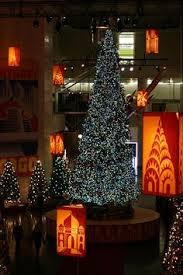 chicago u0027s 97th annual christmas tree holiday tis u0027 the season