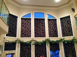 Somfy Blinds Cost 57 Best Motorized Somfy Shades U0026 Drapes Images On Pinterest